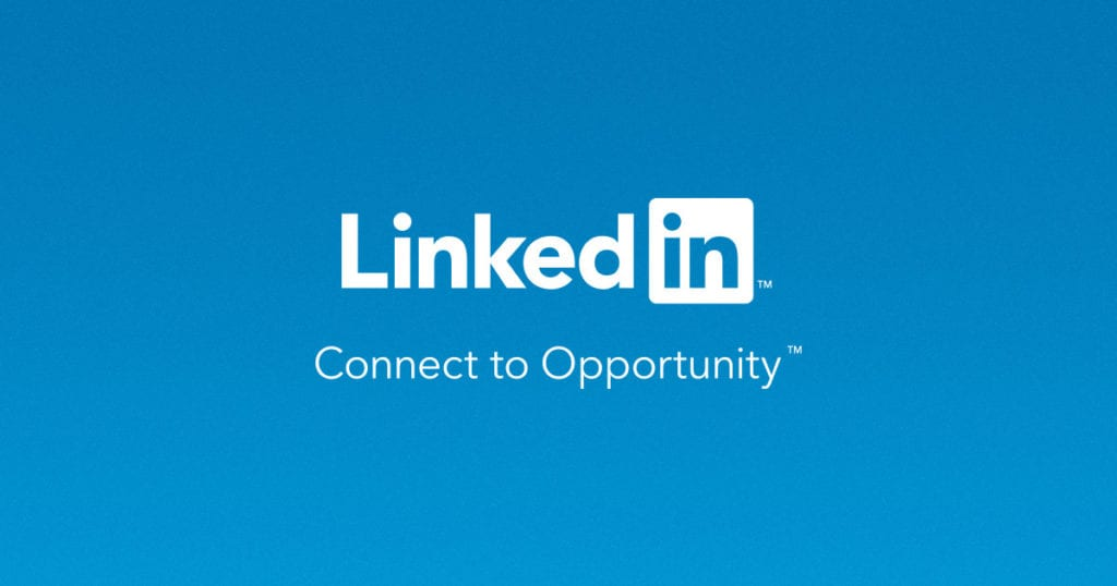 Let's Stay Connected on LinkedIn